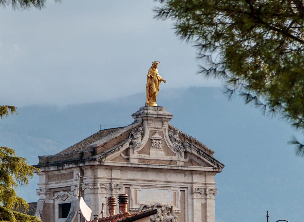 Santa Maria degli Angeli