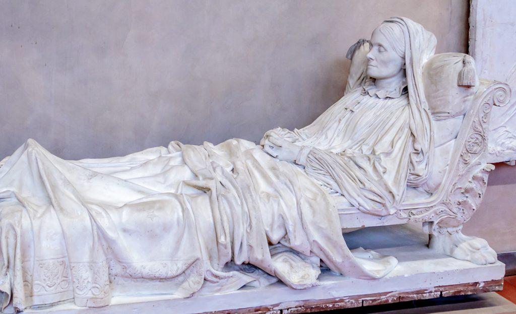 Monument to Sofia Zamoyska
