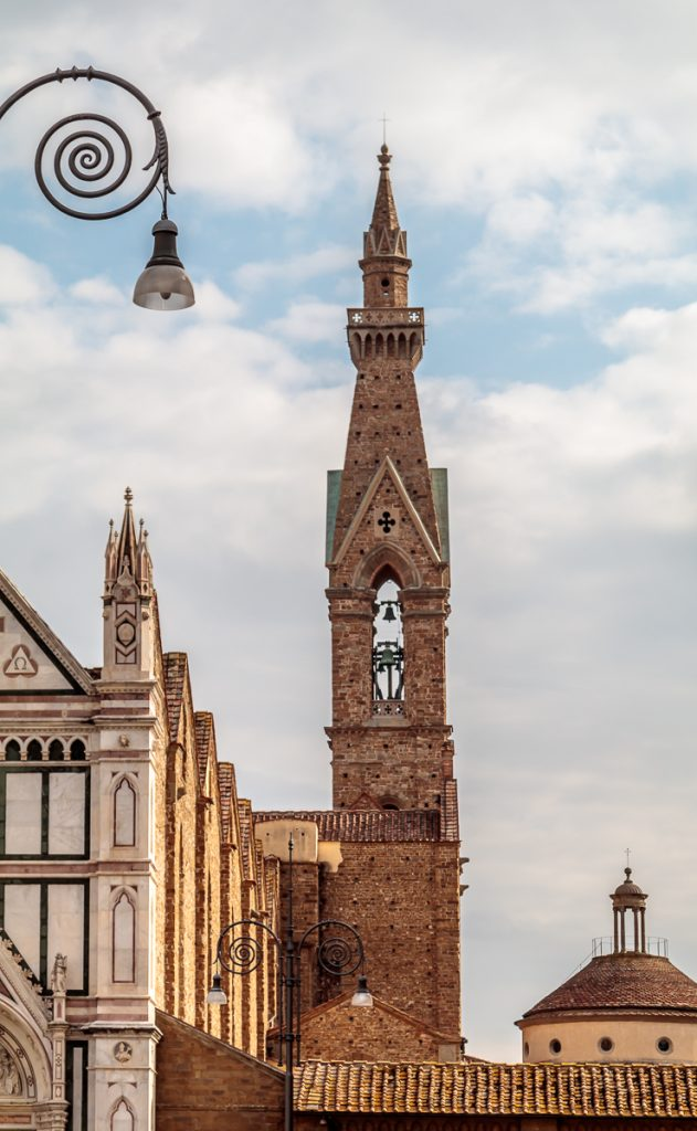 Santa Croce Bell Tower
