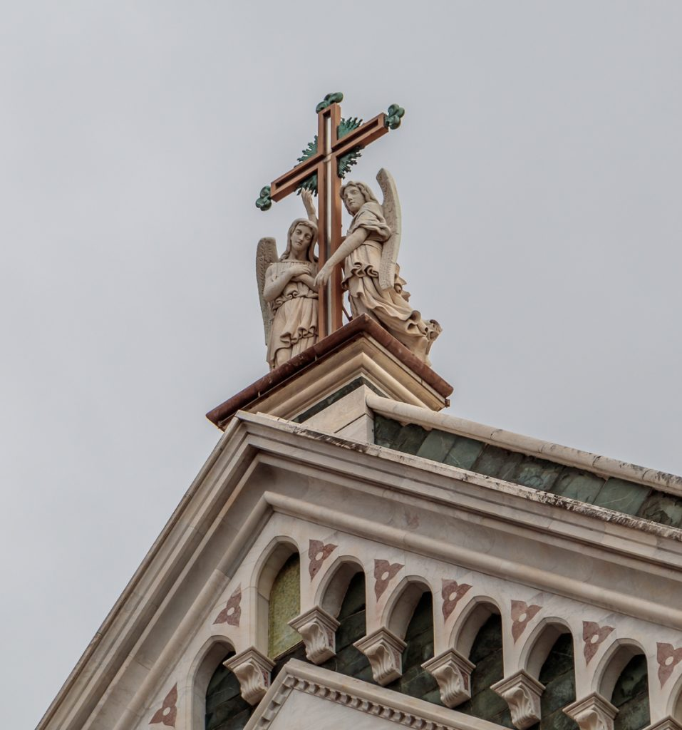 Santa Croce Cross