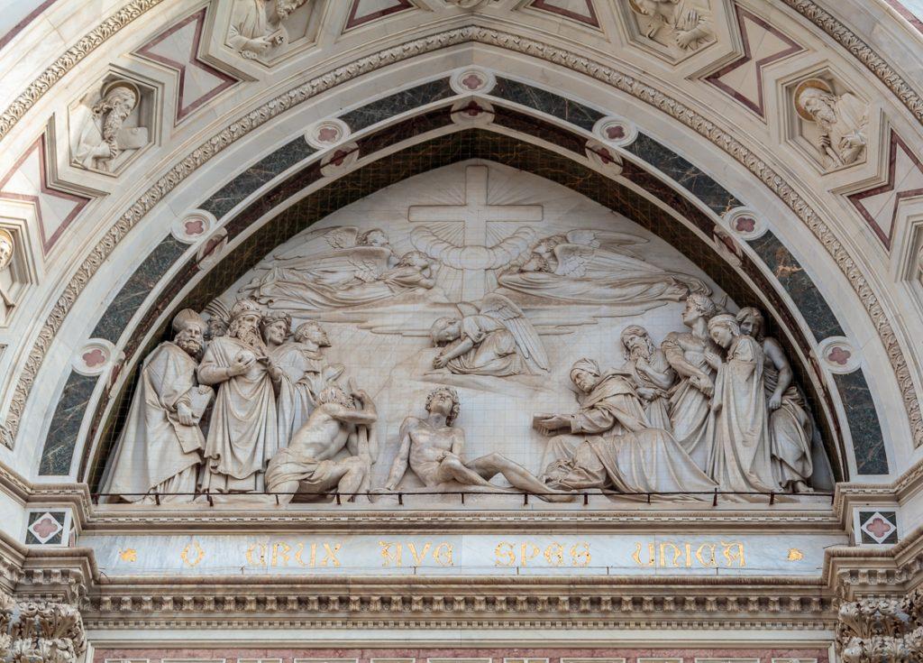 Santa Croce Detail