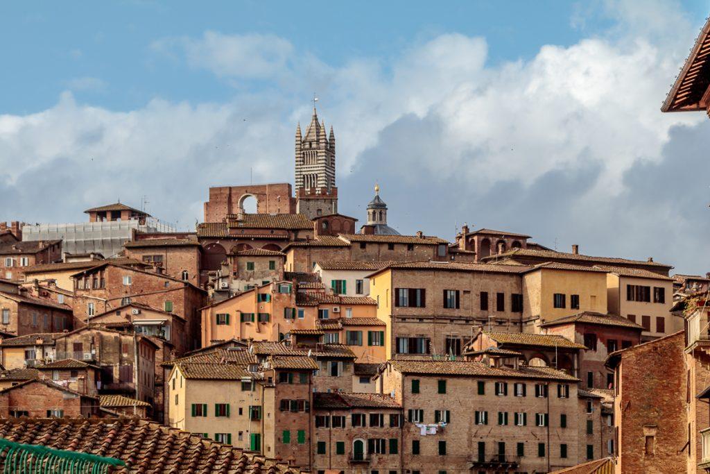 View Near Piazzetta Artemio Franchi