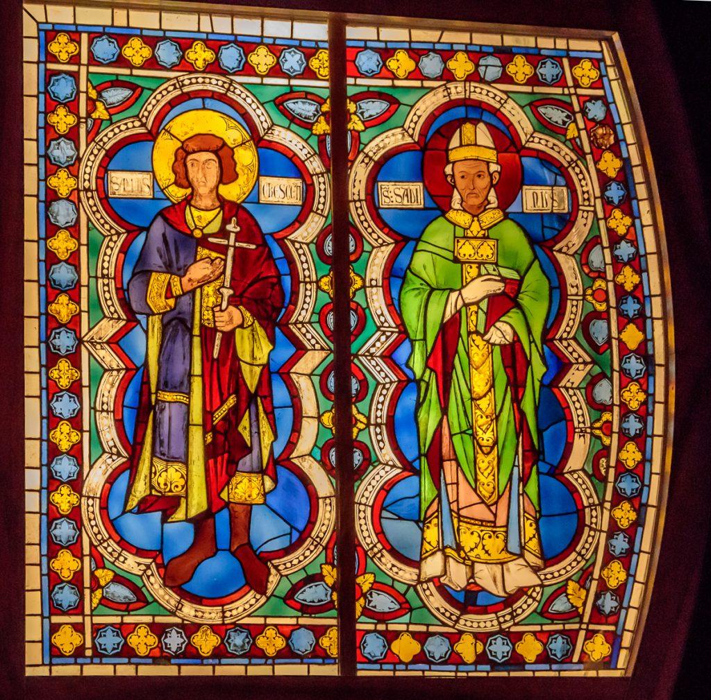 Saint Crescentius, Saint Sabinus