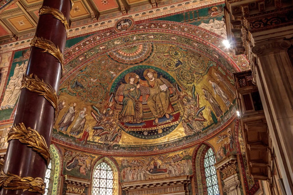 Asp Mosaics