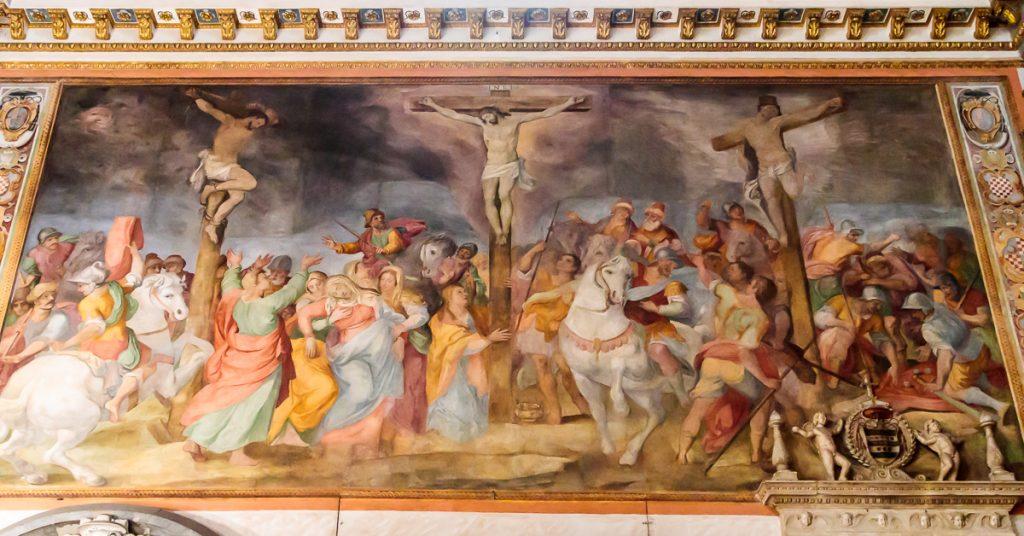 Crucifixion (1613)