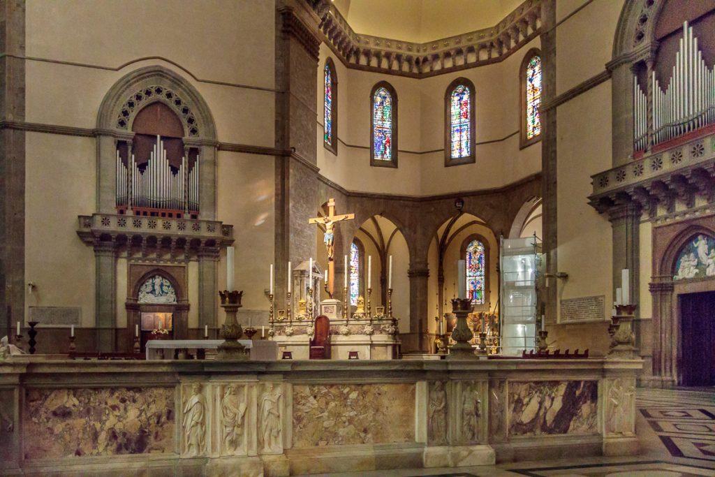 Santa Maria del Fiore Alter