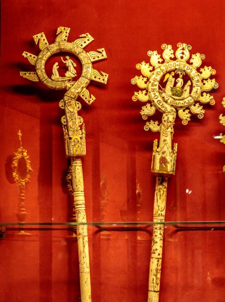 Golden Staffs
