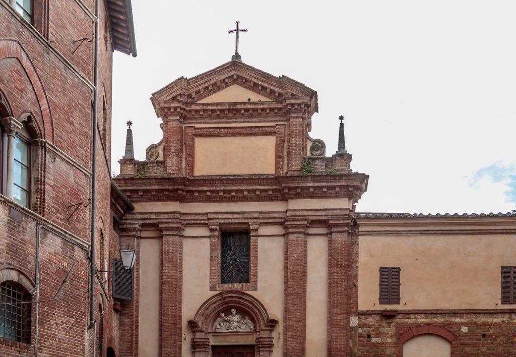 San Pietro alle Scale
