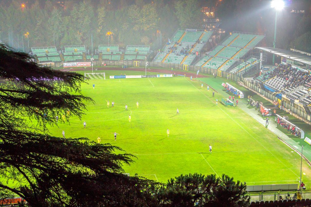 Footbal (Soccer) Game