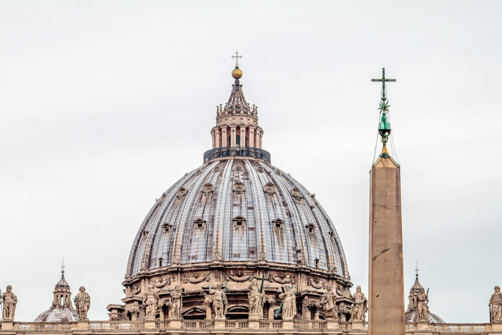 Dome of Saint Peter's