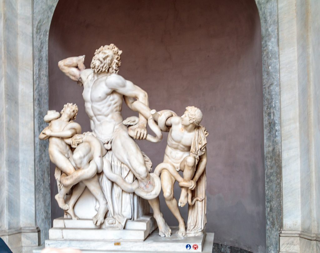 The Laocoon Group