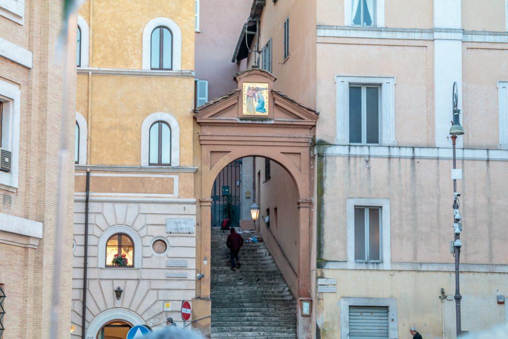 Church of Santi Michele e Magno