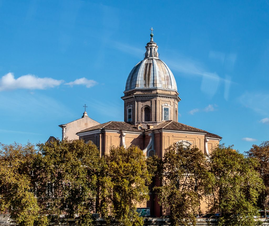 San Giovanni de' Fiorentini