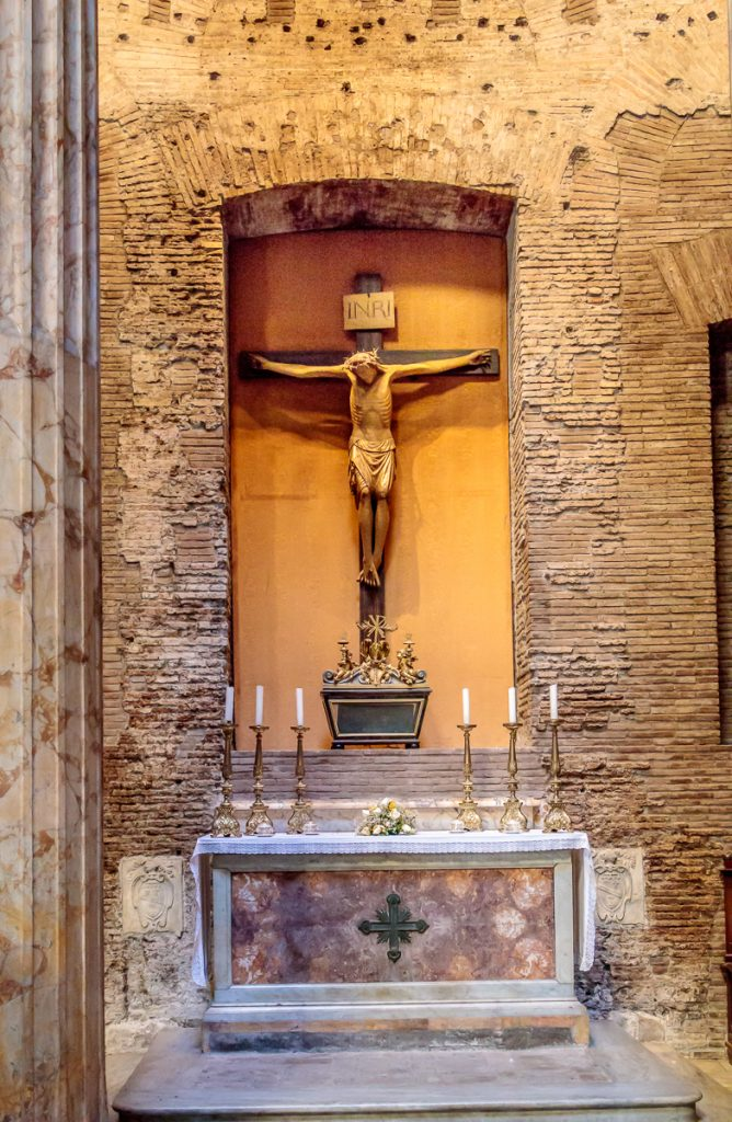 Chapel of the Crucifixion