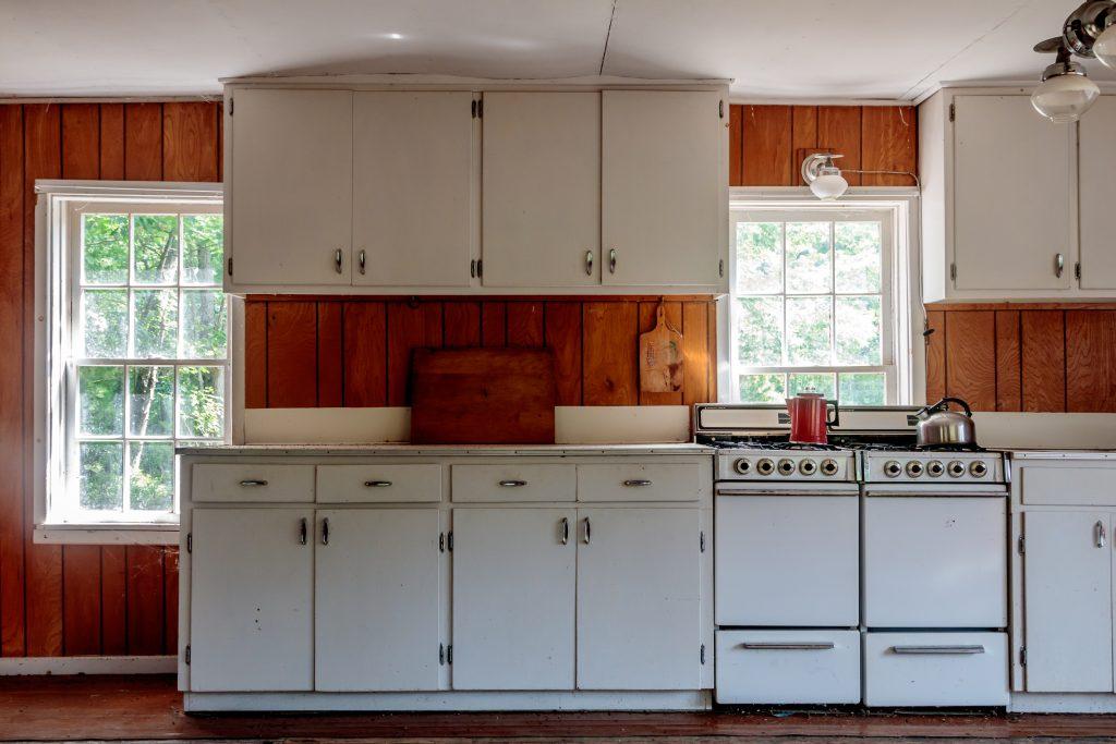The Boekelodge Kitchen